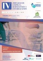 IV Jornada de Limpieza, Desinfección y Esterilización