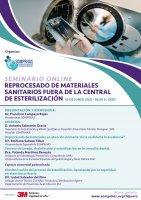 REPROCESADO DE MATERIALES SANITARIOS FUERA DE LA CENTRAL